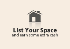 List your space
